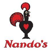 Nando's Woollongabba